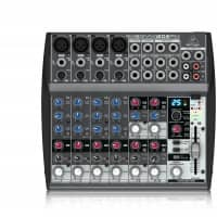 Behringer 1202FX XENYX Small Format Mixer - B Stock