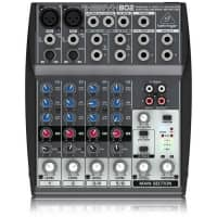 Behringer 802 XENYX Small Format Mixer - B-STOCK