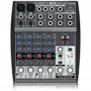 Behringer 802 XENYX Small Format Mixer