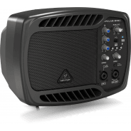 Behringer B105D Ultra-Compact 50-Watt PA/Monitor Speaker with MP3 Player and Bluetooth
