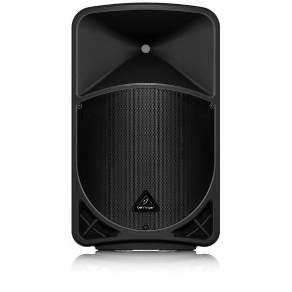 Behringer B15X 1000W Active PA Speaker with Bluetooth