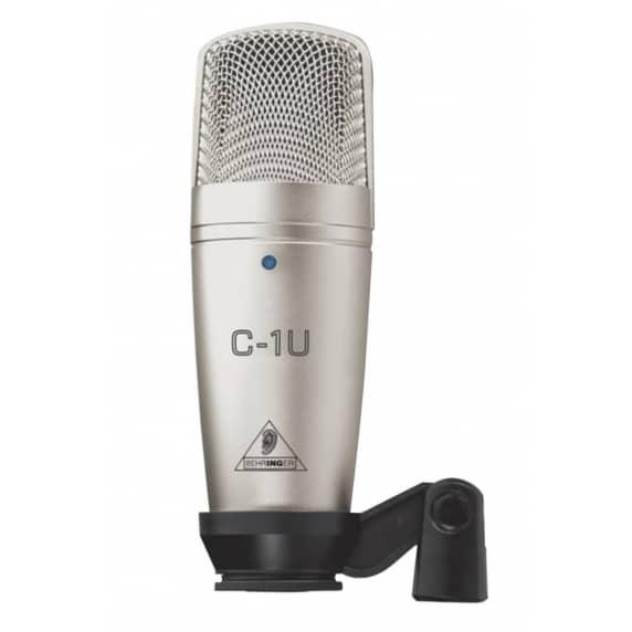Behringer C-1U USB Microphone
