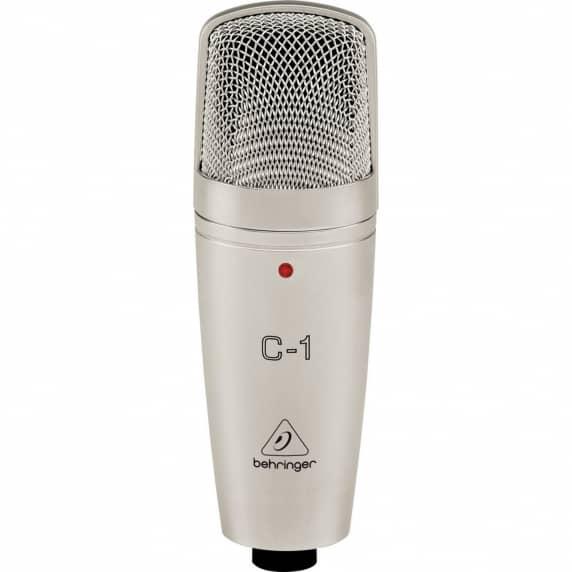 Behringer C1 Studio Condenser Microphone