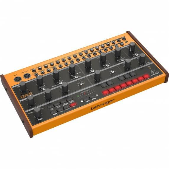 Behringer Crave Analogue Synthesizer