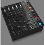 Behringer DJX750 Professional 5-Channel DJ Mixer