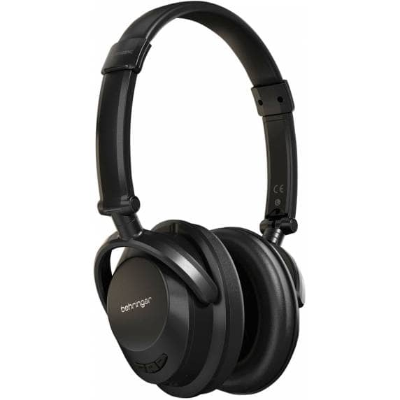 Behringer HC 2000BNC Wireless Active Noise-Cancelling Headphones