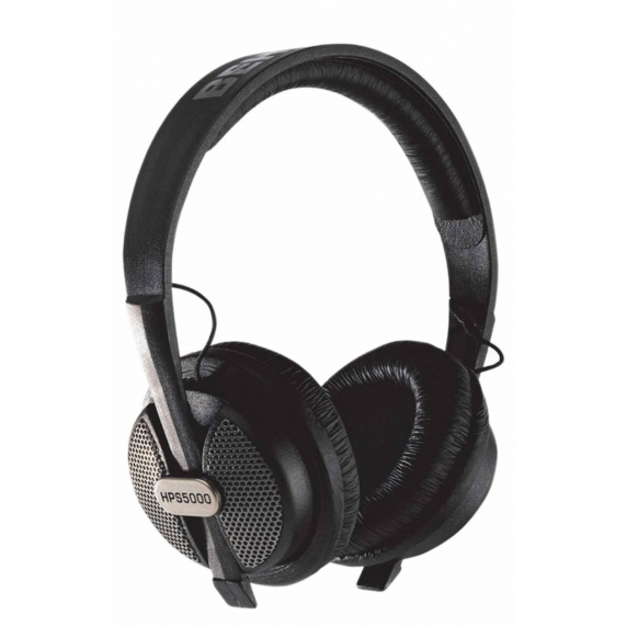 Behringer HPS5000 High Performance Studio Headphones - B STOCK