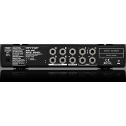 Behringer MiniAmp AMP800 – Ultra-Compact 4-Channel Stereo Headphone Amplifier