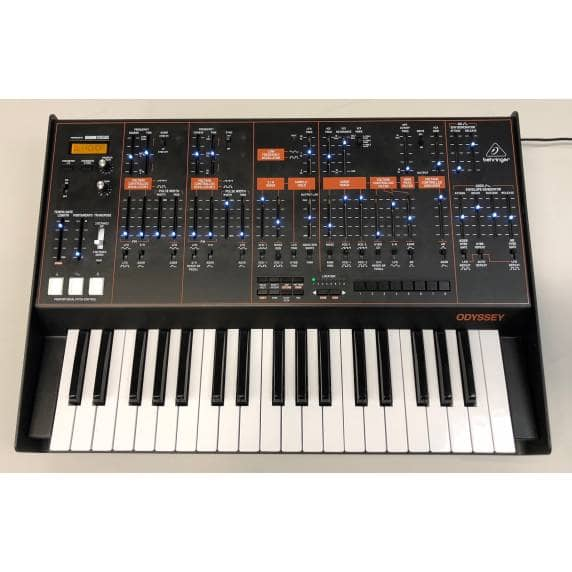 Behringer Odyssey Synthesizer