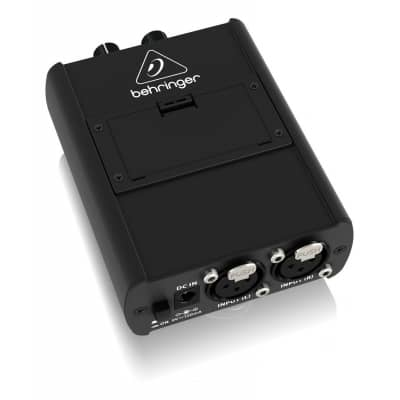 Behringer Powerplay P1 In Ear Monitor Amp Monitor System