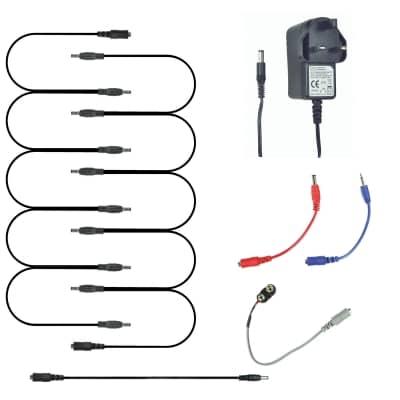 behringer psu hsb all multi foot pedal power supply behringer from inta audio uk. Black Bedroom Furniture Sets. Home Design Ideas