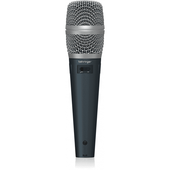 Behringer SB 78A Condenser Cardioid Microphone