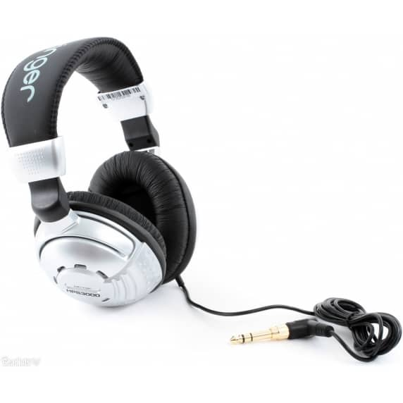 Behringer Studio Headphones HPS3000 - B Stock
