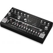 Behringer TD-3 Analog Bass Line Synthesizer - Black