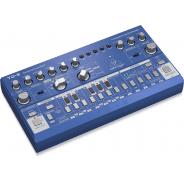 Behringer TD-3 Analog Bass Line Synthesizer - Blue