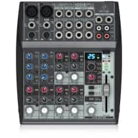 Behringer XENYX 1002FX Mixer & Multi-FX Processor - B-STOCK