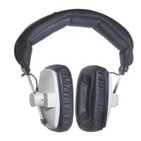 Beyerdynamic DT 100 Grey - 400 Ohm Closed-Back Studio Headphones