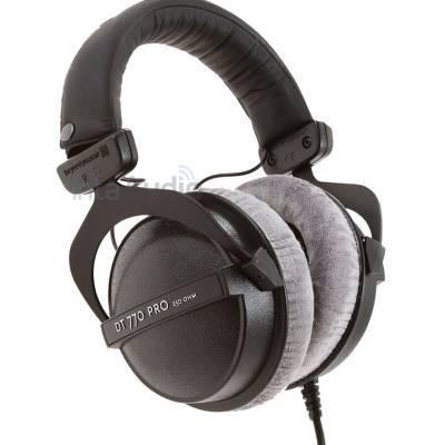 beyerdynamic dt 770 pro closed dynamic studio headphones 250 ohm b stock beyerdynamic from. Black Bedroom Furniture Sets. Home Design Ideas