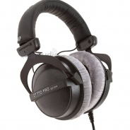 Beyerdynamic DT 770 PRO closed Dynamic Studio Headphones - 250 ohm (B STOCK)