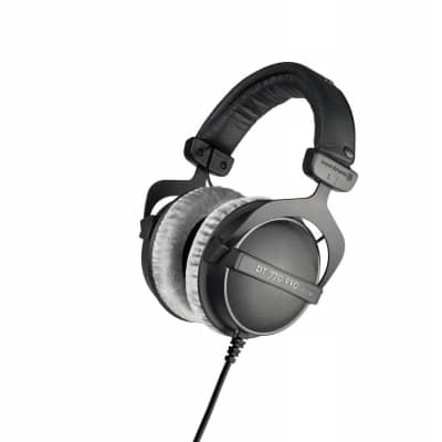 beyerdynamic dt 770 pro closed dynamic studio headphones 250 ohm beyerdynamic from inta audio uk. Black Bedroom Furniture Sets. Home Design Ideas