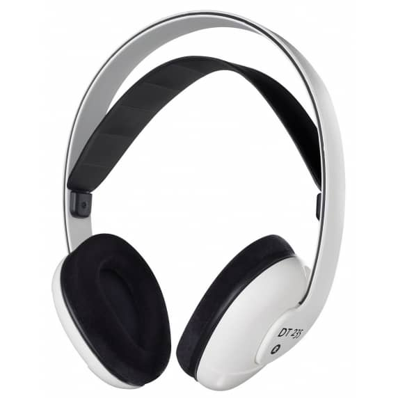 Beyerdynamic DT235 Closed Back Headphones White - 32ohm