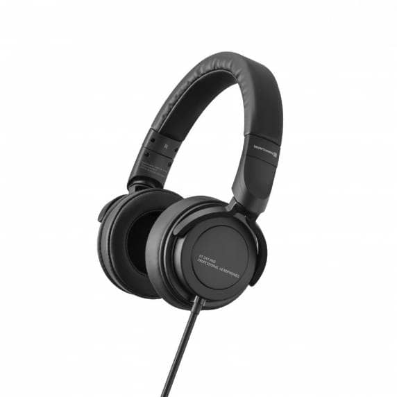 Beyerdynamic DT240 Over-ear Professional Studio Headphones - B STOCK