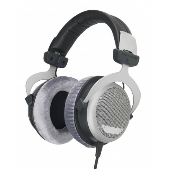 Beyerdynamic DT880 Edition Semi Open-Back Headphones - 250ohm
