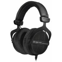 Beyerdynamic DT990 Pro Headphones - Black Limited Edition - B-STOCK (NO JACK ADPTR)