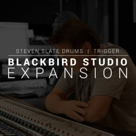 Blackbird Studio Expansion for SSD 5 (Serial Download)