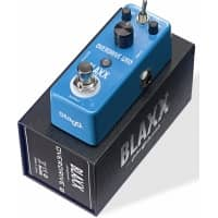 Stagg Blaxx 2-Mode Overdrive Effects Pedal