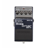 Boss BB-1X - Bass Driver - B STOCK