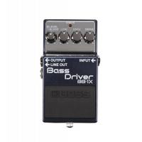 BOSS BB-1X Bass Driver - EX DEMO