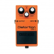 BOSS DS1 Distortion Pedal - B STOCK
