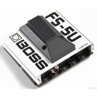 BOSS FS-5U Metal Footswitch Unlatched - B Stock