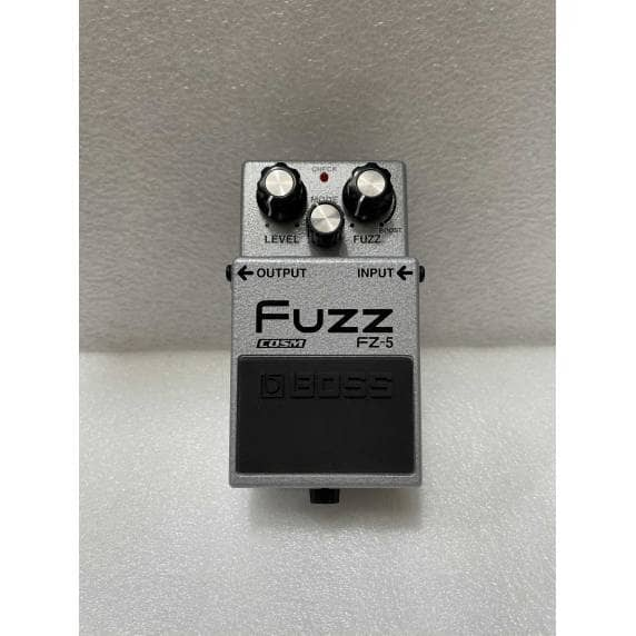 Boss FZ-5 Fuzz Effects Pedal - B Stock