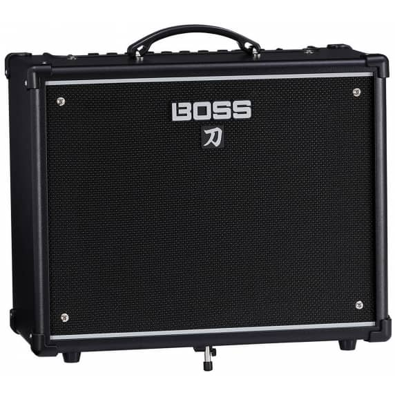 Boss Katana-50 Watt Guitar Combo Amplifier