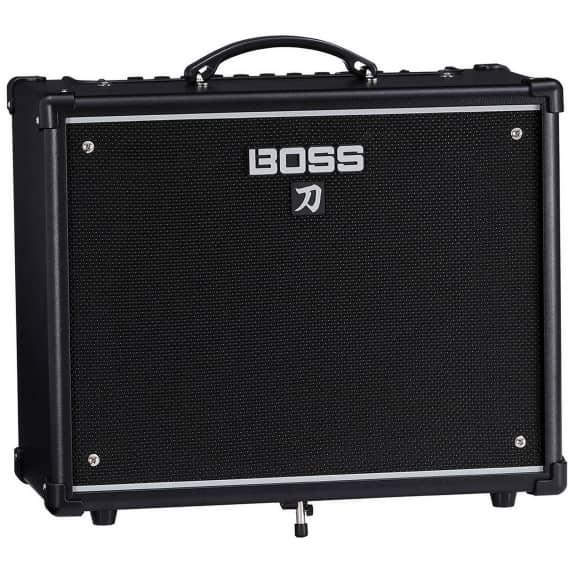 Boss Katana-50 Watt Guitar Combo Amplifier