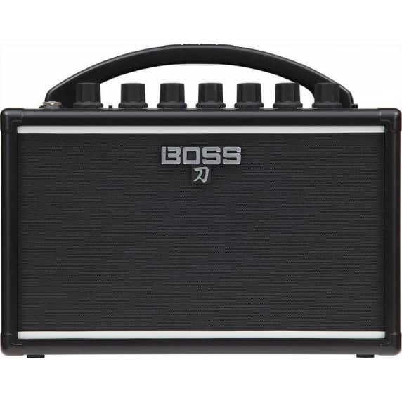 Boss Katana-Mini Battery Powered Amplifier