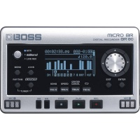 Boss MICRO BR80 Digital Recorder