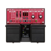 BOSS RC-30 Loop Station Guitar Effects Pedal - B Stock