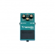 BOSS TR-2 Tremolo Compact Electric Guitar Effects Pedal