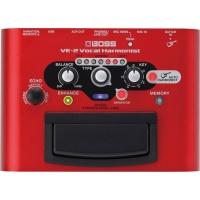 Boss Vocal Harmonist Stompbox VE-2