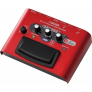Boss Vocal Harmonist Stompbox VE-2