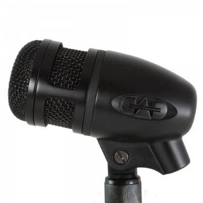 cad microphones d88 dynamic kick drum microphone cad microphones from inta audio uk. Black Bedroom Furniture Sets. Home Design Ideas