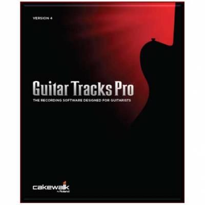 Guitar Tracks Pro 3 vst plugs