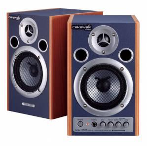 Cakewalk MA-15D Studio Monitor Speakers