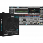 Cakewalk Sonar Platinum Full Edition - software