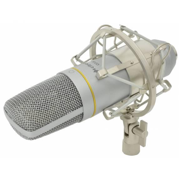 CCU2 USB Studio Condenser Microphone