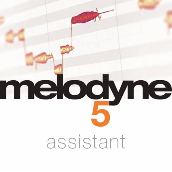 Celemony Melodyne 5 Assistant Full Version (Serial Download)