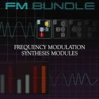 Cherry Audio FM Bundle for Voltage Modular (Serial Download)